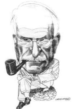 Dr Carl Gustav Jung's