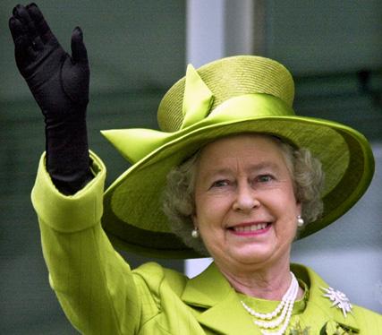 queen-green