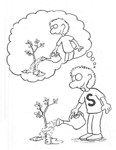 Les S auraient-ils un cerveau moins développer ? - Page 4 Sensation1
